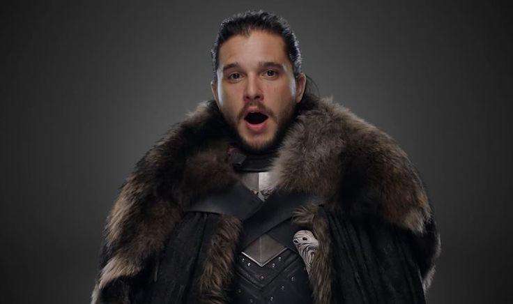 """Así será el vestuario de los protagonistas de """"Game of Thrones"""" en la séptima temporada    El 16 de julio del 2017 es una fecha que todos los fanáticos de """"Game of Thrones"""" esperan con ansias ya que se estrenará a nivel mundial la séptima temporada de la serie.  A  pesar de que aún faltan un par de meses HBO ha ido liberando de a poco  información para alimentar el suspenso sobre cómo se desarrollará la  trama de esta entrega.  Y gracias a un comercial subido a YouTube se reveló parte del…"""