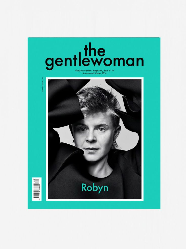 THE GENTLEWOMAN , The Gentlewoman Issue 10 #shopigo#shopigono17#magazines#photographer#lifestyle#fashion#art#style