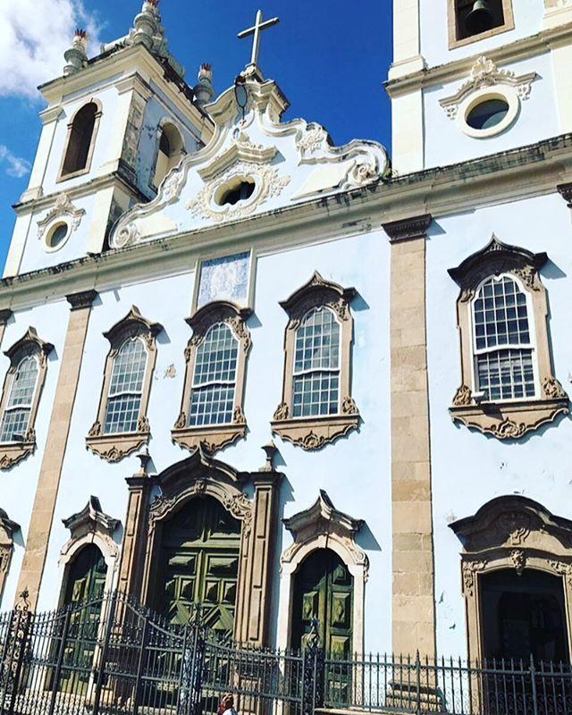 Você pode passar um ano em Salvador que terá uma igreja para visitar por dia! 🙏😇😀👌✨ Telefone: (71) 3203-6878 // (71) 991733660. Site: www.portodaspalmeirashostel.com.br  #brasil #joaopessoa #viagens #travel #quartos #amazonia #maceio #brazil #hotelaria #hotel #pousada #hostel #albergh #salvador #sergipe #minasgerais #fortaleza #portoalegre #recife #curitiba #saopaulo #portoalegre #aracaju #ufba #turistando #pernambuco #riodejaneiro #manaus #curitiba #riograndedosul #norte…