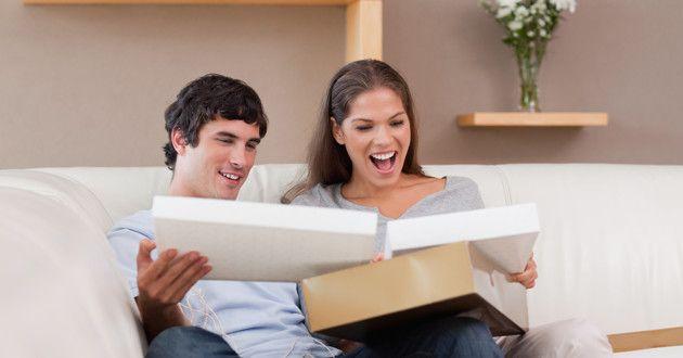 10 coisas úteis que você pode incluir na lista de casamento