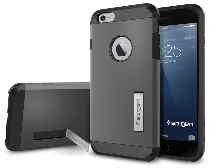 9to5Toys Last Call: Spigen iPhone 6 cases from $4, Apple refurb iPad Air 2, LifeProof iPad Case $40, more