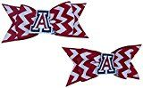 Arizona Wildcats Hair Bow