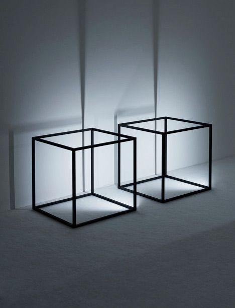 Davide Groppi | Aria Floor Lamp