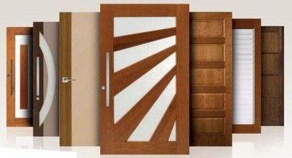 Personalize Your Own Exterior Door