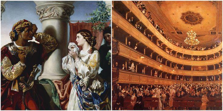 İki sanatın kesişimi: Resmin öznesi olarak tiyatro https://gaiadergi.com/iki-sanatin-kesisimi-resmin-oznesi-olarak-tiyatro/?utm_content=bufferda4a3&utm_medium=social&utm_source=pinterest.com&utm_campaign=buffer #tiyatro #sanat