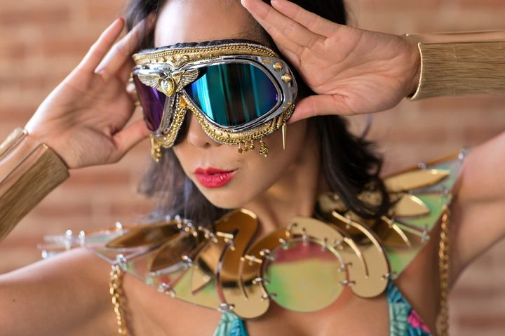 13 Burning Man Costumes Perfect For The Playa | HuffPost