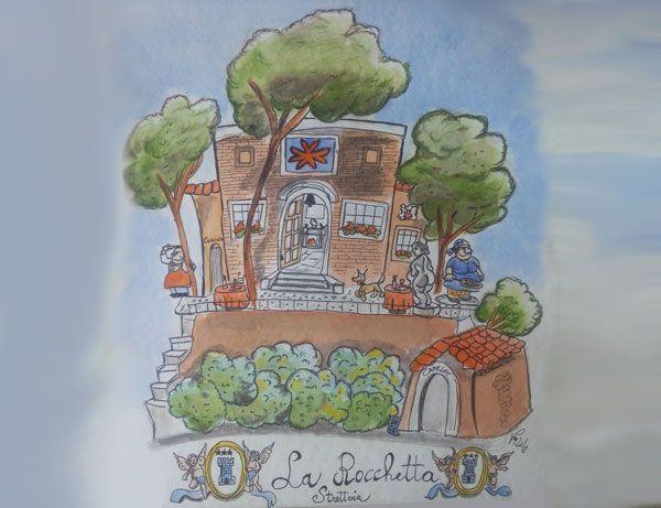 Prenota il tuo evento a Camelot in Via Montiscendi 170 a Strettoia, Pietrasanta