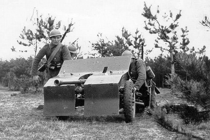 Polish 37mm ATG