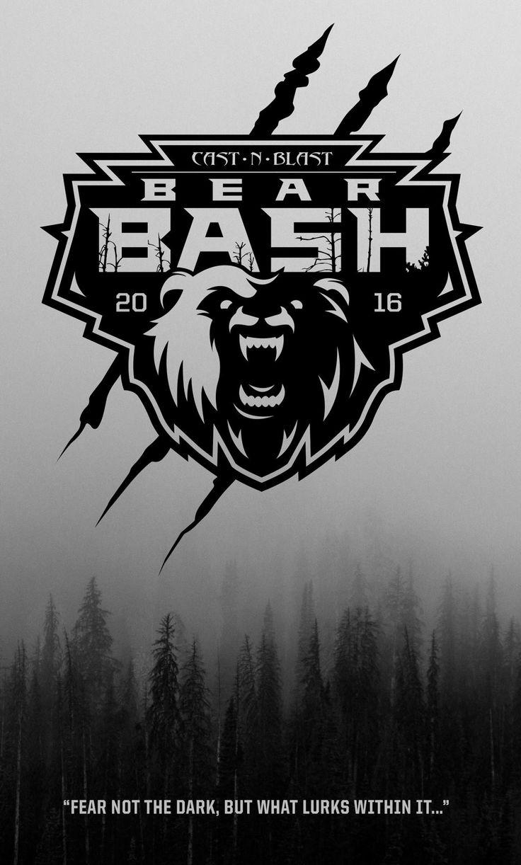 Pin oleh Cody VanDrunen di My Logo Designs Logo keren