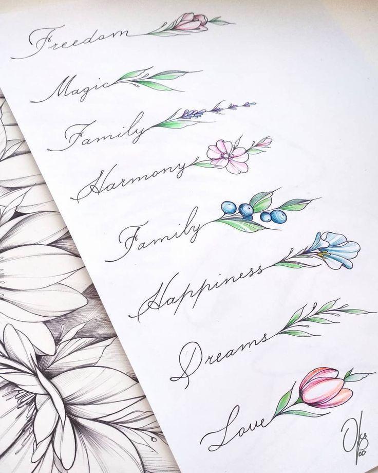 Tatto #bujo #bulletjournal #notebook – #bujo #bulletjournal    – Tattoo Ideen