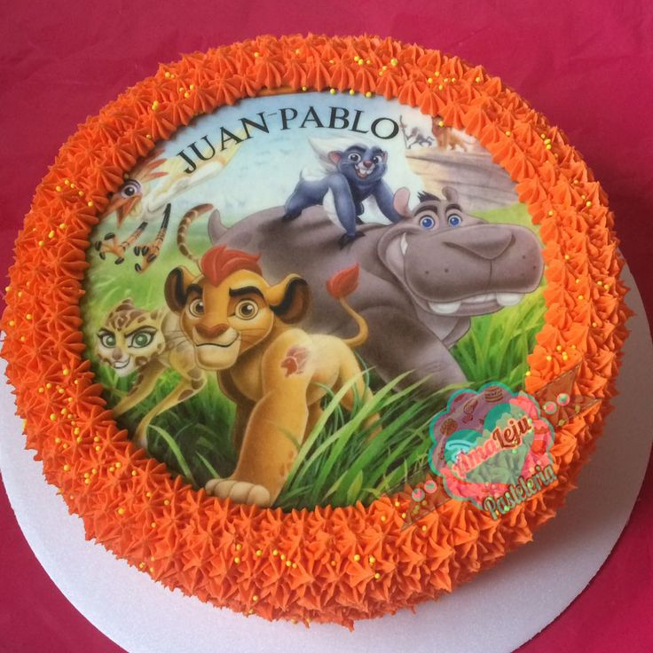 Torta La Guardia del León Realiza tu pedido por; WhatsApp: 3058556189, fijo 8374484  correo info@amaleju.com.co Síguenos en Twitter: @amaleju / Instagram: AmaLeju