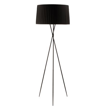 The Matt Blatt Replica Santa and Cole Tripode Floor Lamp matt blatt $329