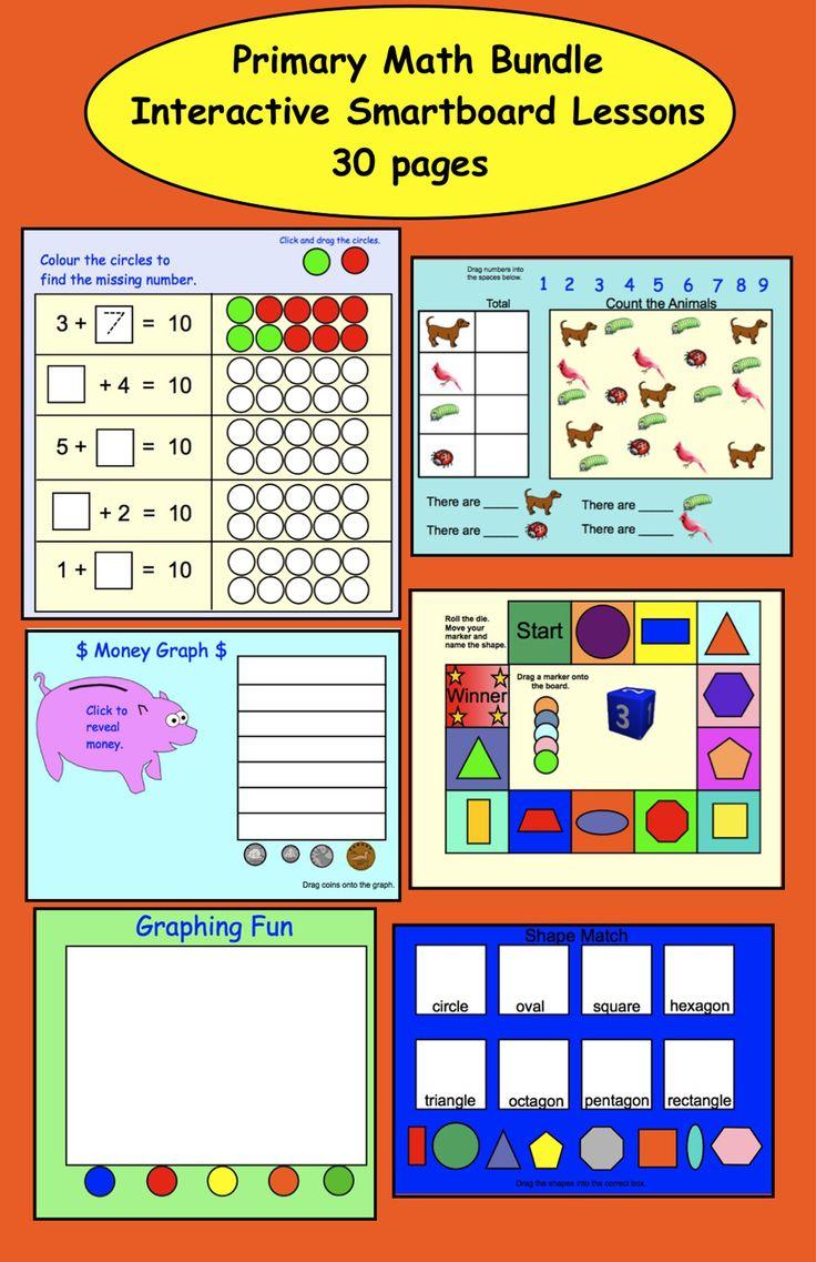 26 best Scholastic 100 Maths Lessons images on Pinterest | Math ...