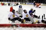 Ice Warriors:  USA Sled Hockey - Short Preview.  (PBS, 2/10/14)  #Disability  #Sports  #IceWarriors  #PBS