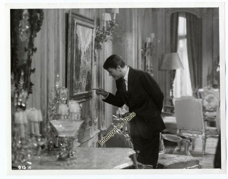 Photo originale HOW TO STEELE A MILLION - Peter O'TOOLE   eBay