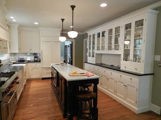 13 best ideas about kitchen island ideas on pinterest for Skinny kitchen island