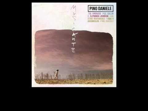 Pino Daniele - Musicante (1984)