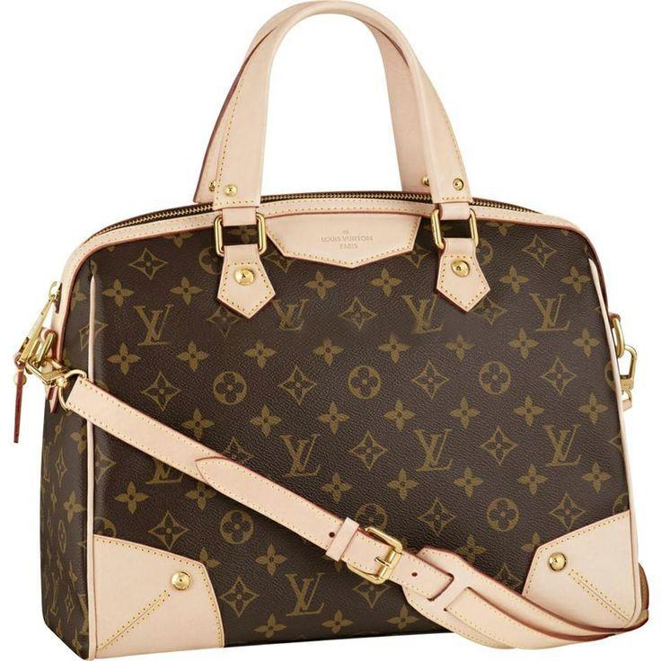 Retiro GM [M40324] - $266.99 : Louis Vuitton Handbags On Sale | See more about louis vuitton handbags, louis vuitton and handbags.