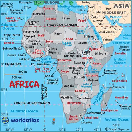 The 18 best commonwealth images on pinterest maps world maps and this site has several maps showing the different countries inside africa it also talks about gumiabroncs Gallery