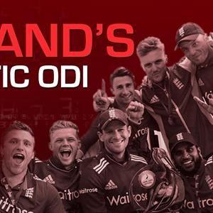 England finally figure out one-day cricket   #cricket #crickettalk #ODI #OneDayCricket #PakvEng