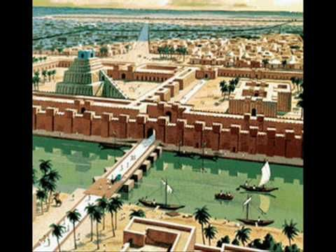 I know for a fact I was here at one point, I remember a lot of the things in this video! Looove it! Wonders of Mesopotamia