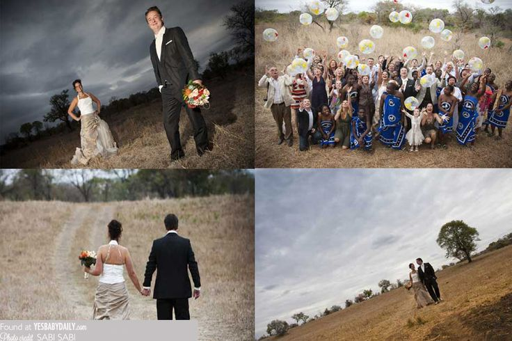 Top Wedding Venues South Africa | Yes Baby Daily