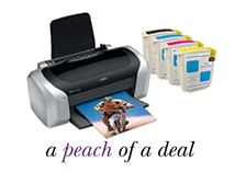 These kinds of refills can be very expensive of cash company prefers placed with the genuine types. Nonetheless, <b>cheap ink cartridges</b> that may be moreover available in the market, could make existence less difficult for that buyers.