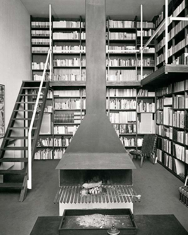 Coderch. Casa Tàpies. 1960