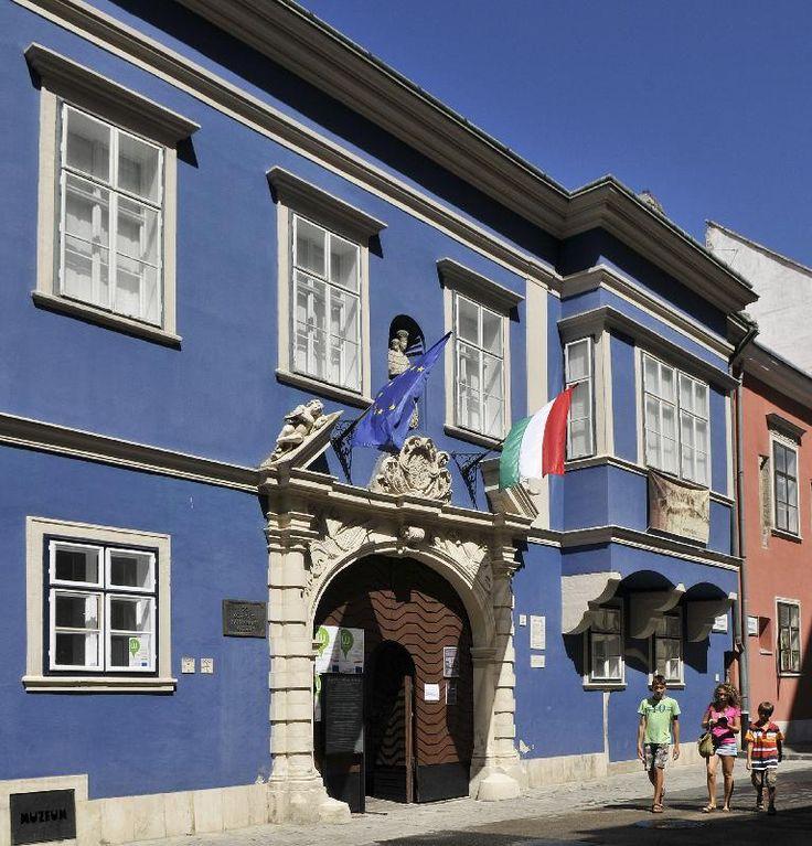 Központi Bányászati Múzeum