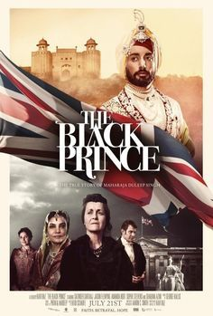 The Black Prince (2017) Full Movie Streaming HD