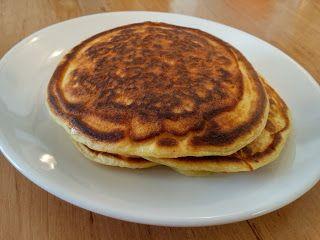 Krysy v Kuchyni: Bezlepkové Pancakes