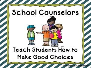 Elementary School Counselor Introduction Lesson | The Helpful Counselor