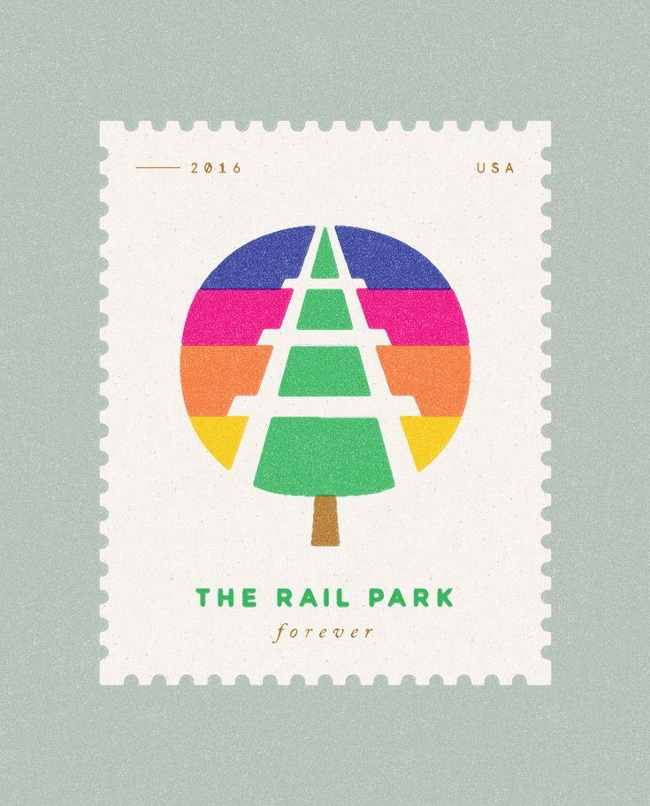 The Rail Park - Mike Smith
