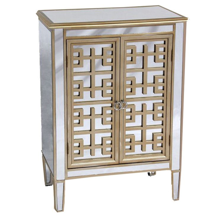 1000 images about beautiful furniture on pinterest for Baroque 2 door accent cabinet