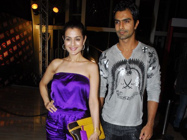 Sibling spat: What went ugly between Ameesha Patel and Ashmit Patel?