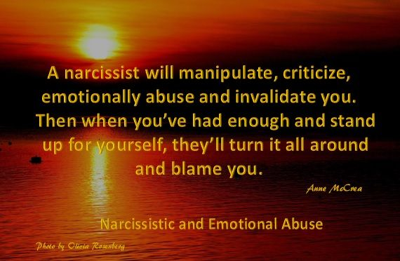 I am often asked, 'What causes narcissism?' There are many theories which include...  1.  Over valuing as a child 2.  A learned behaviour 3.  Genetics 4.  Abuse in childhood The cause is most likely complex with the possibility of more than one factor being at the root of this disorder. http://narcissisticandemotionalabuse.co.uk/?p=61