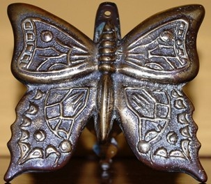 144 Best Images About Butterfly Door Knobs On Pinterest