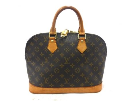 Je viens de mettre en vente cet article  : Sac à main en cuir Louis Vuitton 480,00 € http://www.videdressing.com/sacs-a-main-en-cuir/louis-vuitton/p-6189693.html?utm_source=pinterest&utm_medium=pinterest_share&utm_campaign=FR_Femme_Sacs_Sacs+en+cuir_6189693_pinterest_share