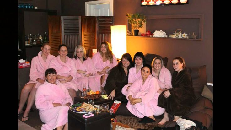 Perth day spa    Natures Hideaway Day Spa