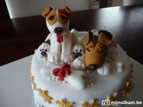 "Jack Russell fondant From your friends at phoenix dog in home dog training""k9katelynn"" see more about Scottsdale dog training at k9katelynn.com! Pinterest with over 18,000 followers! Google plus with over 119,000 views! You tube with over 350 videos and 50,000 views!! Twitter 2200 plus;)"