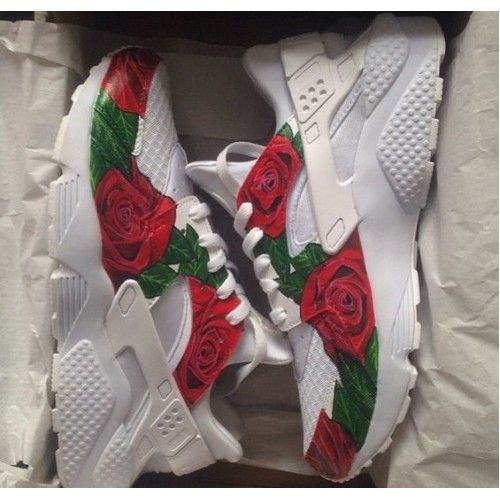 10 Best Custom Nike Air Huarache X Burberry Images On