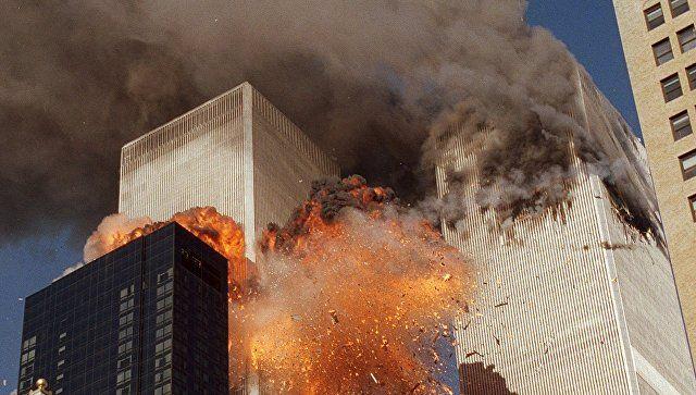 СМИ опубликовали письмо организатора терактов 11 сентября Обаме