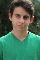 Moises Arias as Esteban Madrigal...