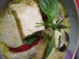 ベジタリアン・タイ料理教室「ベジでグリーンカレーを作ろう!」