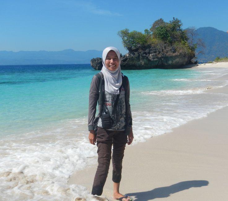 Pantar Island, East Nusa Tenggara, Indonesia