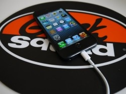iPhone 5 Set Up Guide