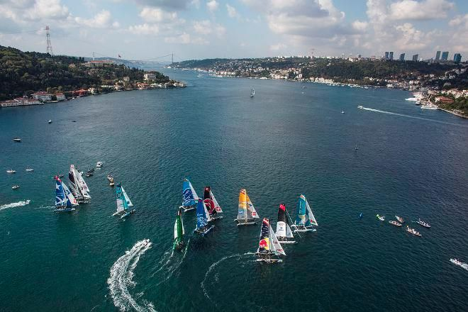 extreme 40, onwater Race Officials - Google Search