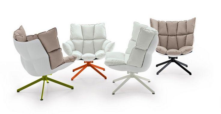 Muebles de exterior de diseño Italiano