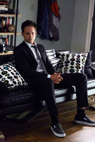"suits tv show 2013 | SUITS ""Blind-Sided"" Season 2 Episode 11 airs Thursday Jan 17 at 10 ..."
