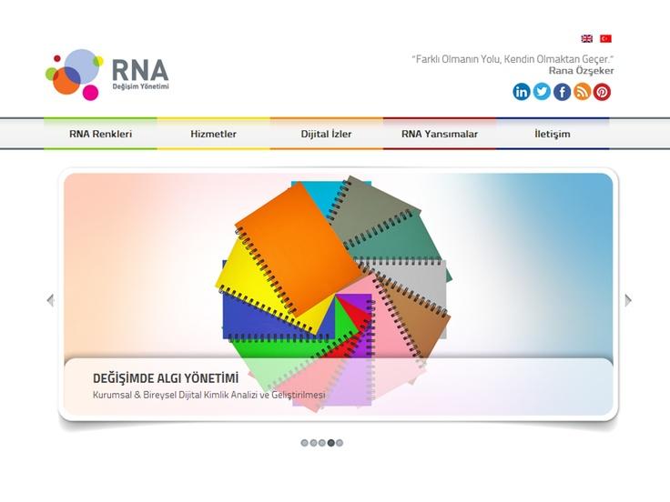 RNA   Değişimde Algı Yönetimi     www.rna-tr.com/degisimdealgiyonetimi